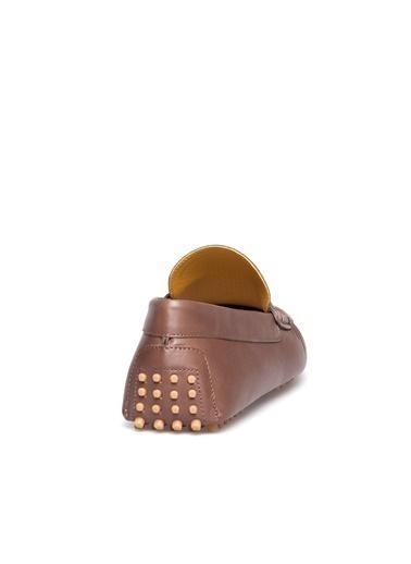 Alberto Guardiani Casual Ayakkabı Kahve